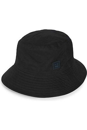 Acne Patch Logo Bucket Hat