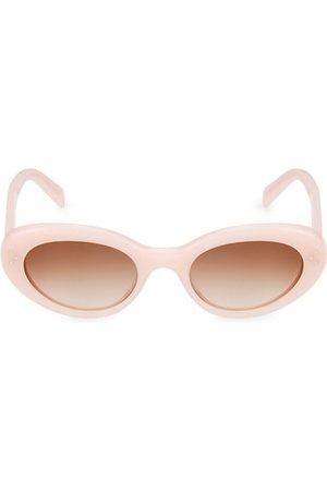 Céline Sunglasses - 53MM Cat Eye Sunglasses