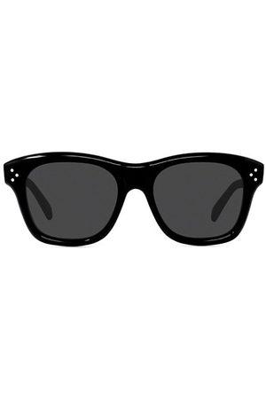 Céline 53MM Rectangular Sunglasses