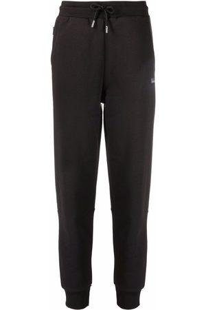 Woolrich Women Trousers - Jersey tapered sweatpants