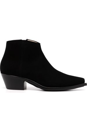 Fabiana Filippi Women Ankle Boots - Pointed-toe ankle boots
