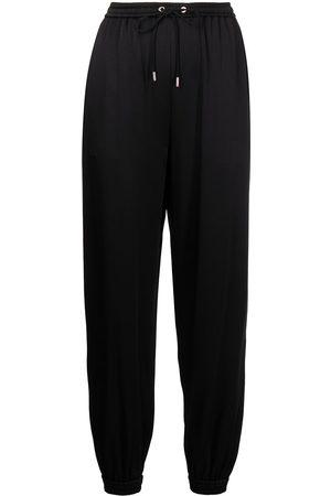 Ralph Lauren Women Pants - Drawstring straight trousers