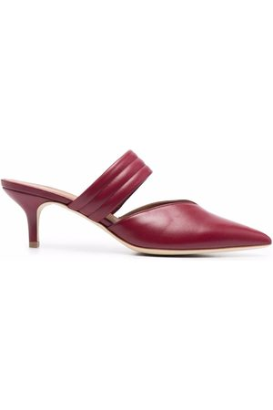 MALONE SOULIERS Women Shoes - Pointed leather pumps