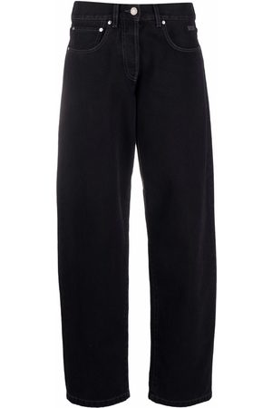 Msgm Tapered mom jeans