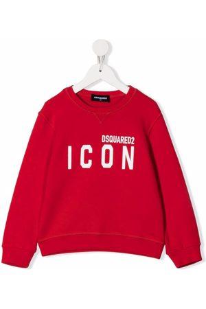 Dsquared2 Icon-print sweatshirt
