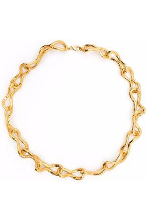 Alighieri Women Necklaces - The Unwinding Constellation choker necklace