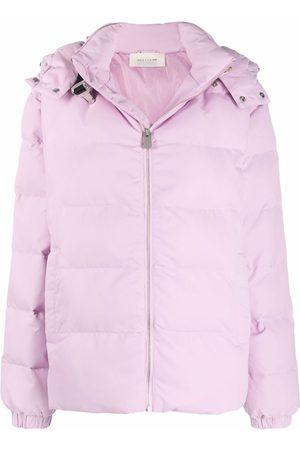 1017 ALYX 9SM Women Jackets - Zipped padded jacket