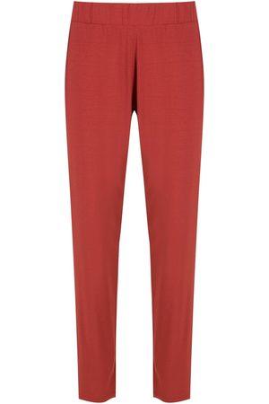 Lygia & Nanny Women Pants - Elasticated-waist trousers