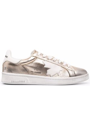 Dsquared2 The Canadian' low-top trainers