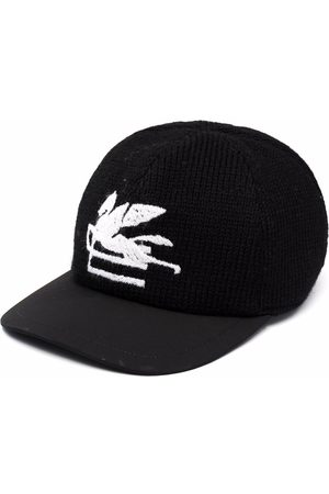 Etro Embroidered cap