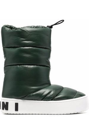 Marni Women Snow Boots - Padded snow boots