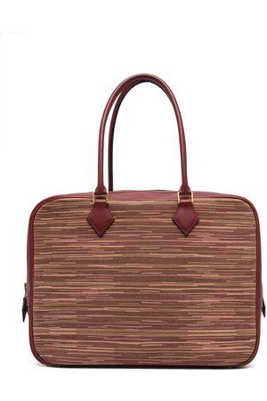 Hermès 2002 pre-owned Plume 32 handbag