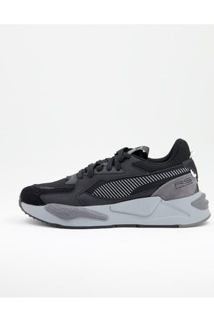 Puma RS-Z College trainers in and grey
