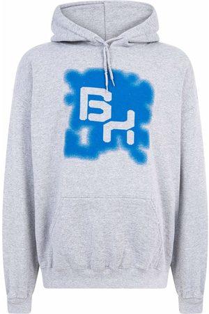 Brockhampton Spray logo hoodie