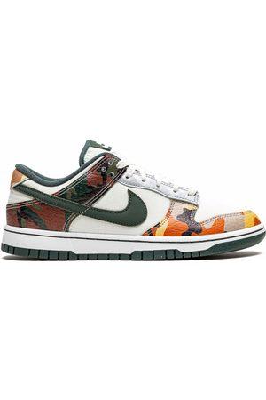 "Nike Dunk Low SE ""Multi-Camo"" sneakers"