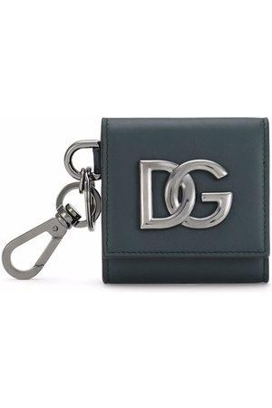Dolce & Gabbana Men Wallets - Leather coin pocket