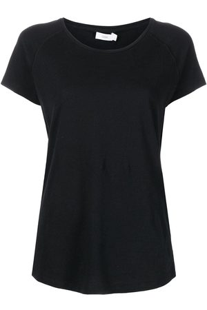 Closed Round neck cotton T-shirt
