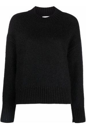 Ami Crew-neck wool jumper