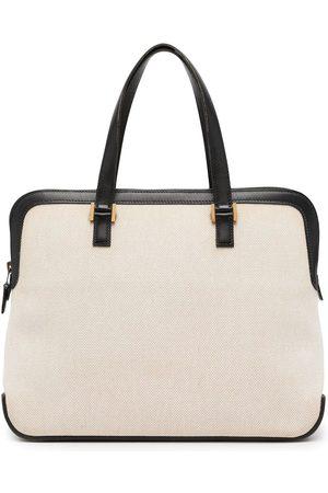 Hermès Women Handbags - 2002 pre-owned Escapada tote bag