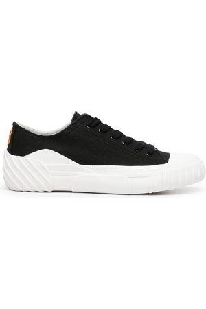 Kenzo Women Sneakers - Chunky-sole low-top sneakers