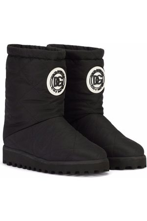 Dolce & Gabbana Winter ankle boots