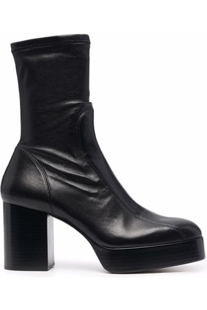 Chloé Women Boots - Izzie leather boots