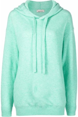 LANEUS Women Jumpers - Soft touch hoodie