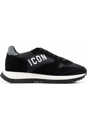 Dsquared2 Men Sneakers - Icon low-top sneakers