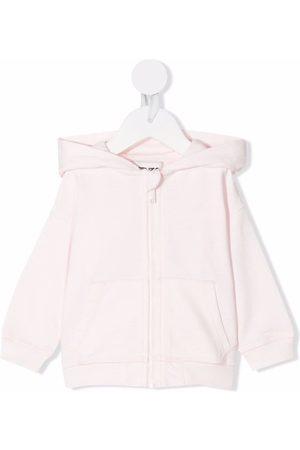 Kenzo Organic cotton zip-through hoodie