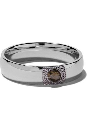 De Beers 18kt Talisman diamond 5mm band