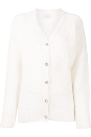 Erdem Women Long Sleeve - Marcilly long-sleeve knitted cardigan