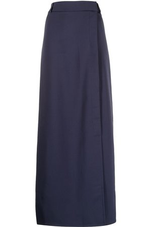 Victoria Victoria Beckham Wrap maxi skirt
