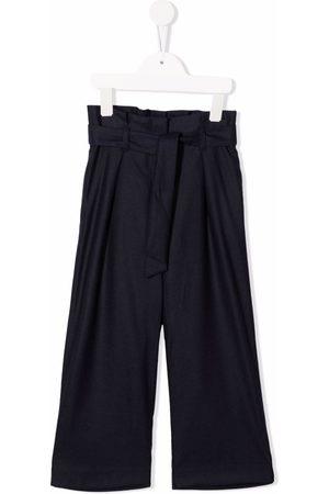 BONPOINT Straight-leg tailored trousers