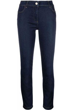 Liu Jo Women Skinny - Low-rise skinny jeans