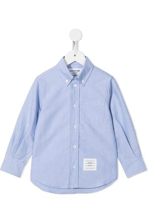 Thom Browne Oxford classic shirt