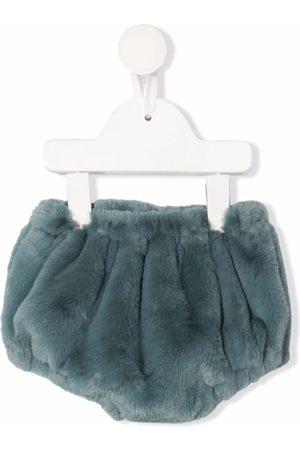 LA STUPENDERIA Baby Shorts - Fluffy slip-on bloomers