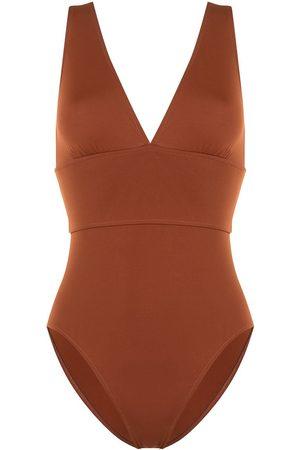 BONDI BORN Victoria one-piece swimsuit