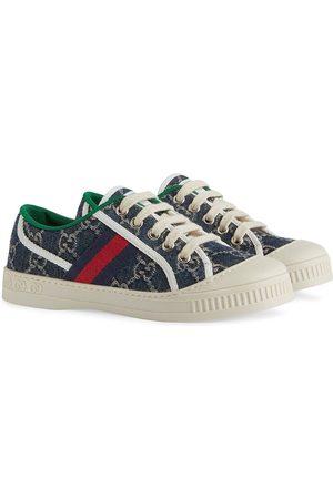 Gucci Kids Boys Sneakers - Low-top 1977 Tennis sneakers