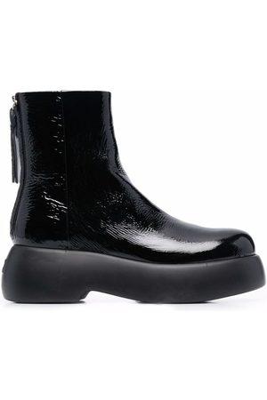AGL ATTILIO GIUSTI LEOMBRUNI Women Ankle Boots - Platform ankle boots