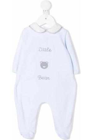 LITTLE BEAR Baby Pyjamas - Cotton pajamas