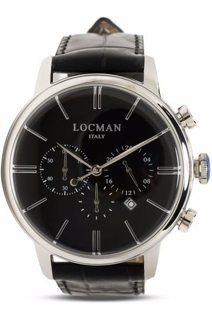 Locman Italy Men Watches - 1960 Chronograph 40mm