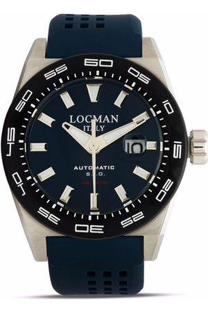 Locman Italy Stealth 300 MT 46mm