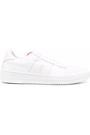 424 FAIRFAX Men Sneakers - Low-top leather sneakers