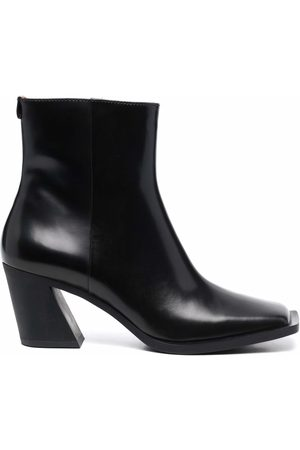 Camper Karole zipped ankle boots