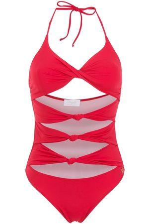 Brigitte Amanda swimsuit
