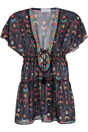 Brigitte Iva beach dress