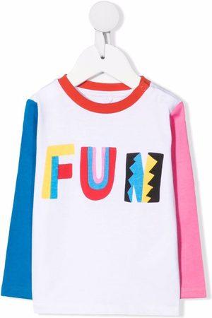 Stella McCartney Graphic-print cotton T-Shirt