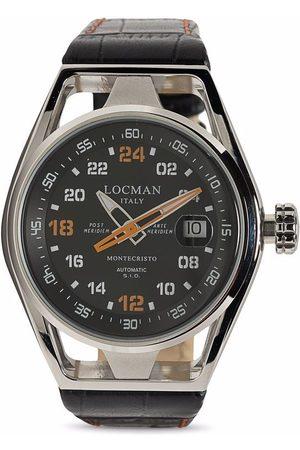 Locman Italy Men Watches - Montecristo Automatic 42mm