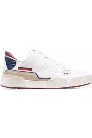 Isabel Marant Alseeh low-top sneakers