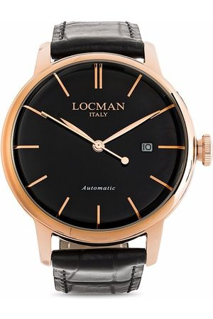 Locman Italy Men Watches - 1960 automatic 42mm
